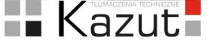 Kazut Technische Übersetzungen